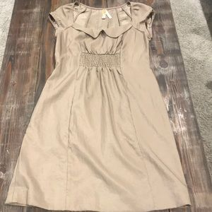 Size 2, Anthropology vintage dress